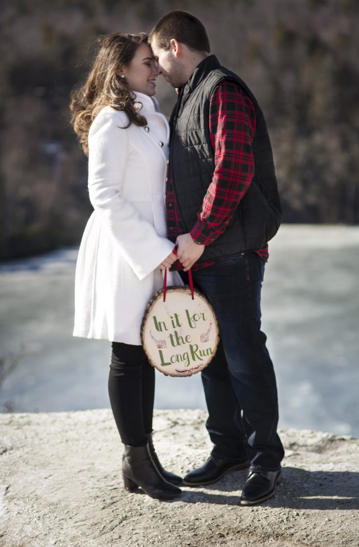 Wedding Proposal Ideas in Mohonk Mountain House