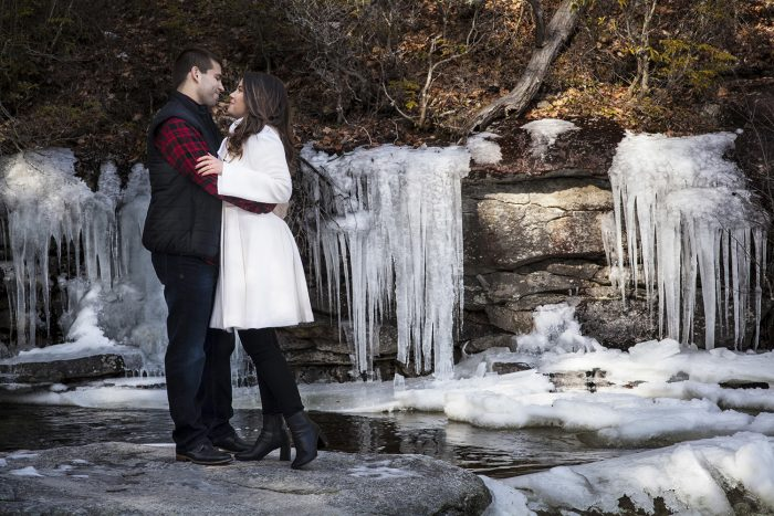 Where to Propose in Mohonk Mountain House