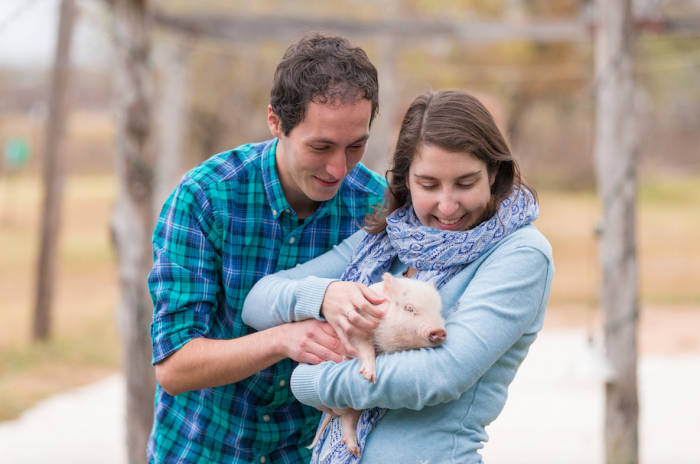 Wedding Proposal Ideas in Green Gate Farms, Austin, TX