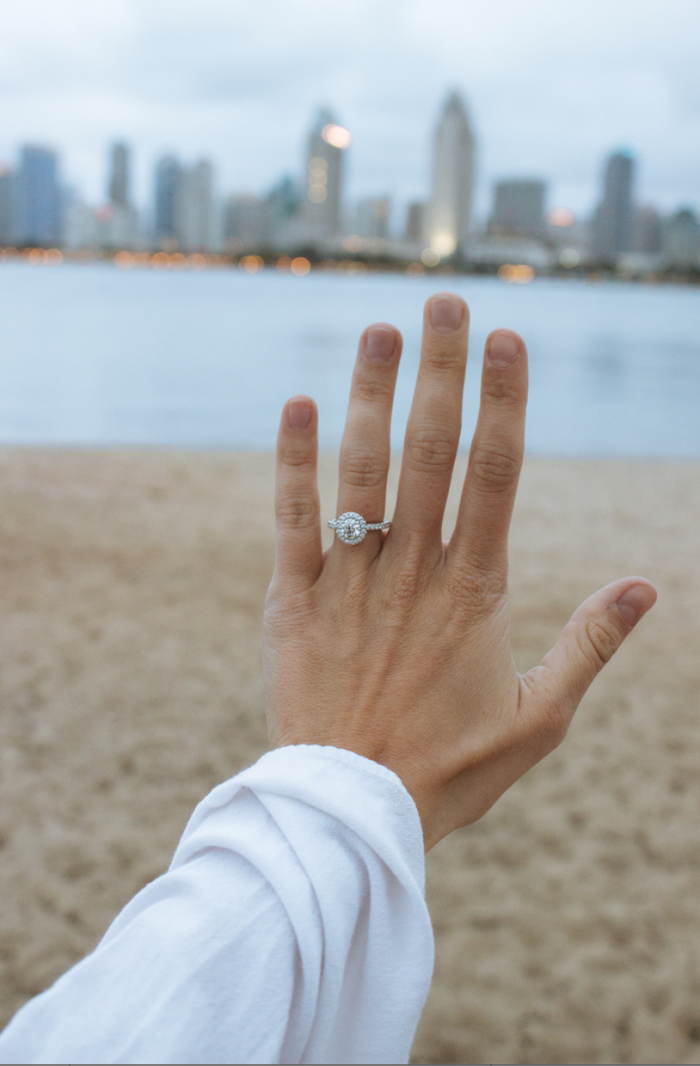 Engagement Proposal Ideas in Coronado, California