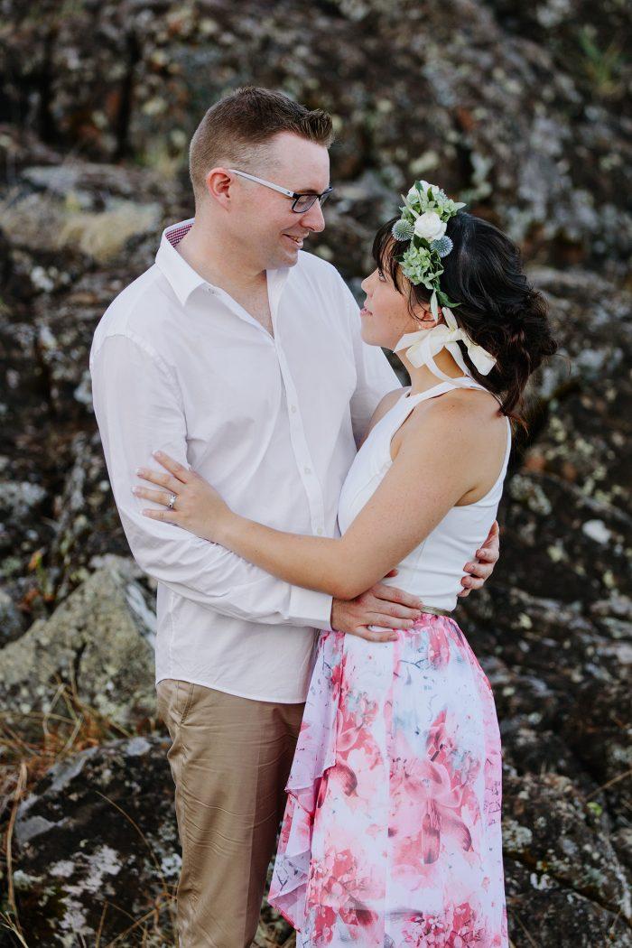 Image 5 of Sarah and Gavin