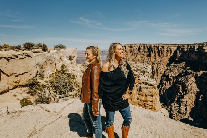 Engagement Proposal Ideas in Grand Canyon National Park