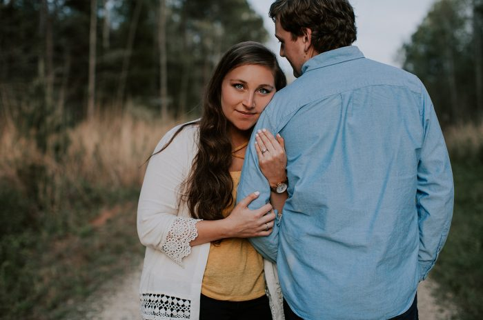 Engagement Proposal Ideas in Charlotte