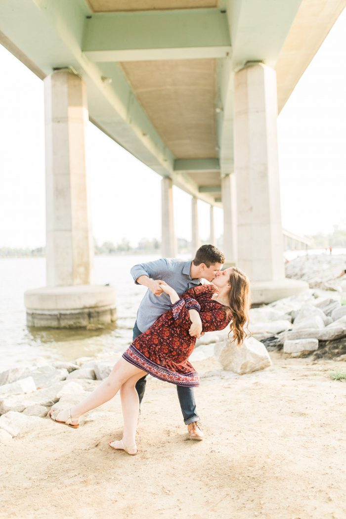 Marriage Proposal Ideas in Annapolis, Maryland