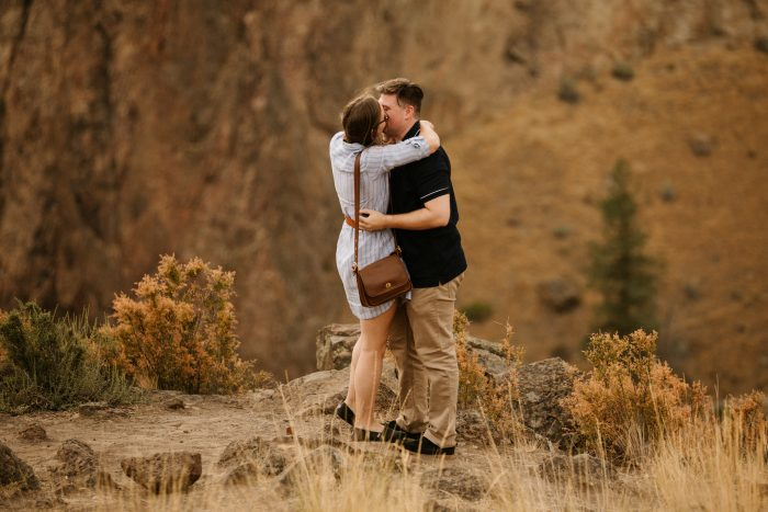Proposal Ideas Smith Rock State Park, Oregon