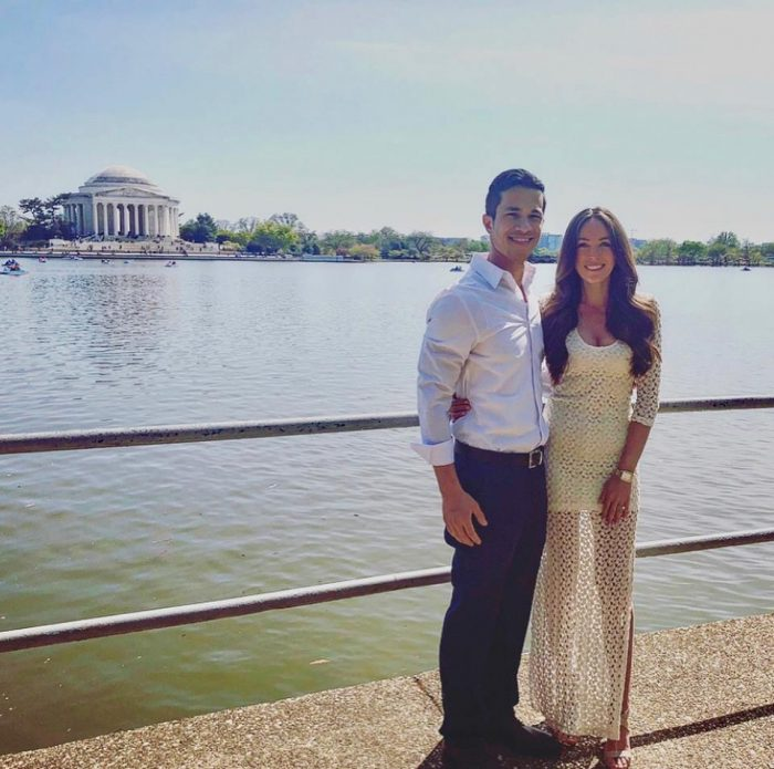Engagement Proposal Ideas in Washington DC