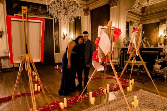 Marriage Proposal Ideas in Bruges
