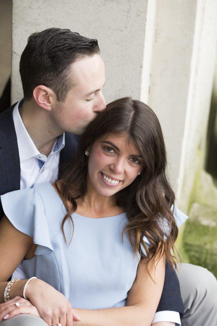 Image 1 of Christina and Jack