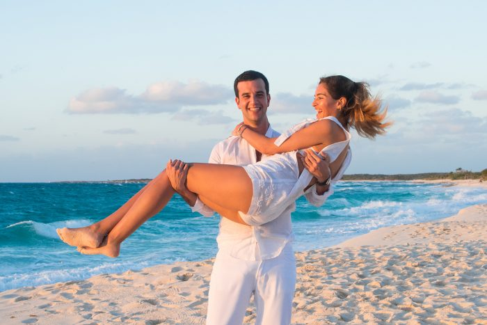 Where to Propose in Turks and Caicos