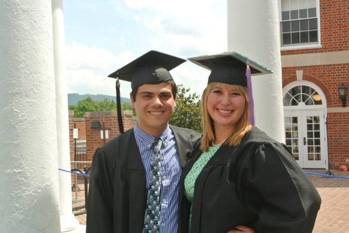 Image 3 of Emily and Irakli