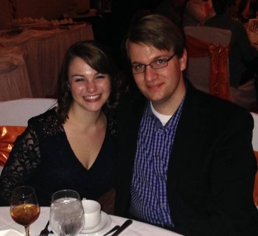 Image 3 of Megan and Matt