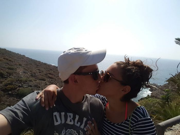 Jill's Proposal in Maui, Hawaii