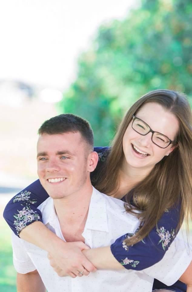 Image 2 of Kelsey and Joe