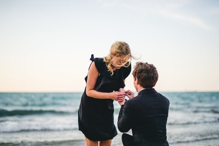 Where to Propose in Chicago, Illinois