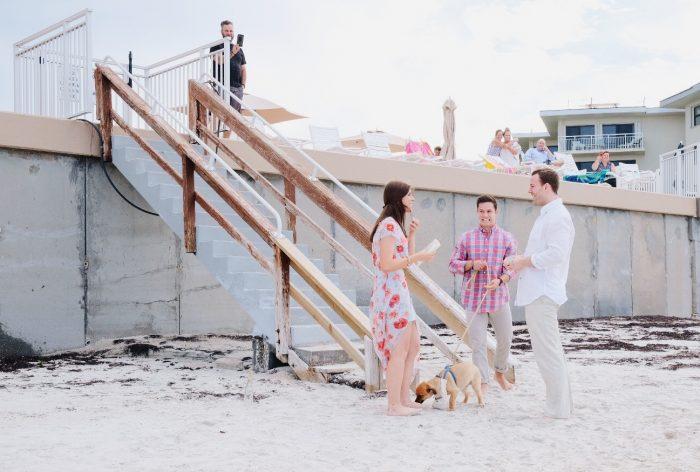 Proposal Ideas New Smyrna Beach, Florida