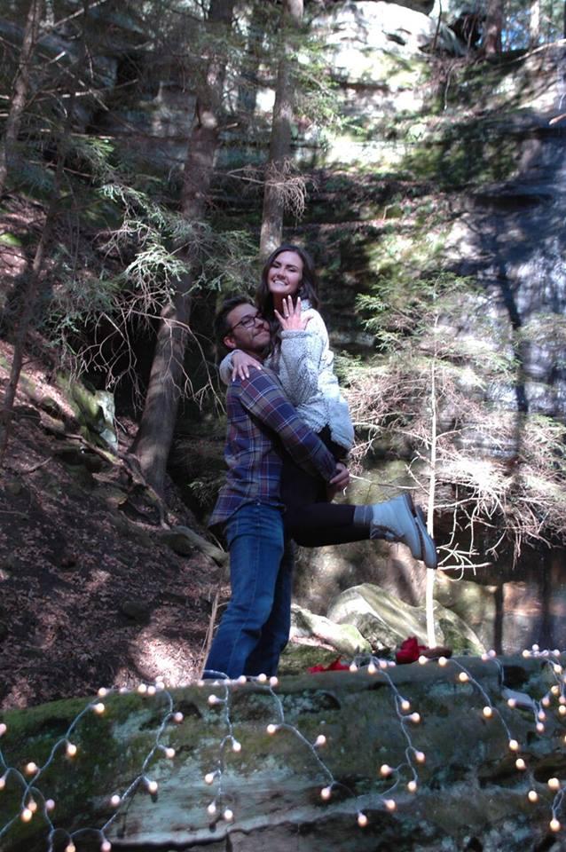Image 7 of Michaela and Nicholas