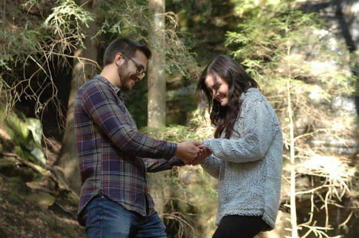 Image 4 of Michaela and Nicholas
