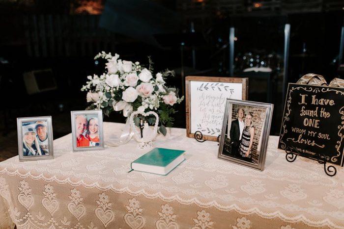Wedding Proposal Ideas in First E-Free Church, Lincoln, NE
