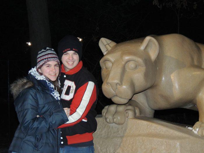 Image 5 of Erica and Josh