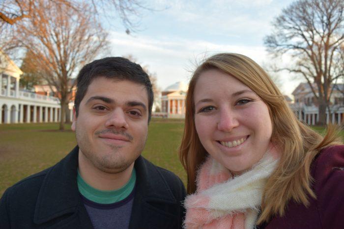 Image 6 of Emily and Irakli