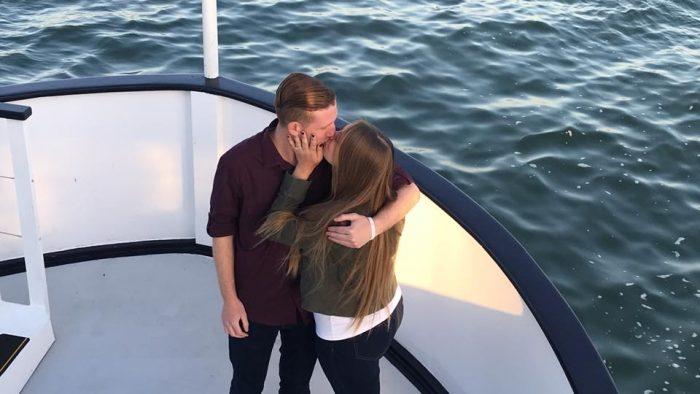 Image 3 of Kailey Van and Daniel
