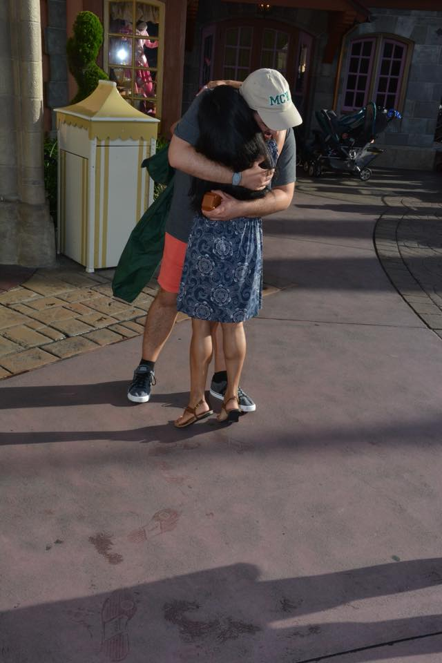 Where to Propose in Disney's Magic Kingdom - Walt Disney World