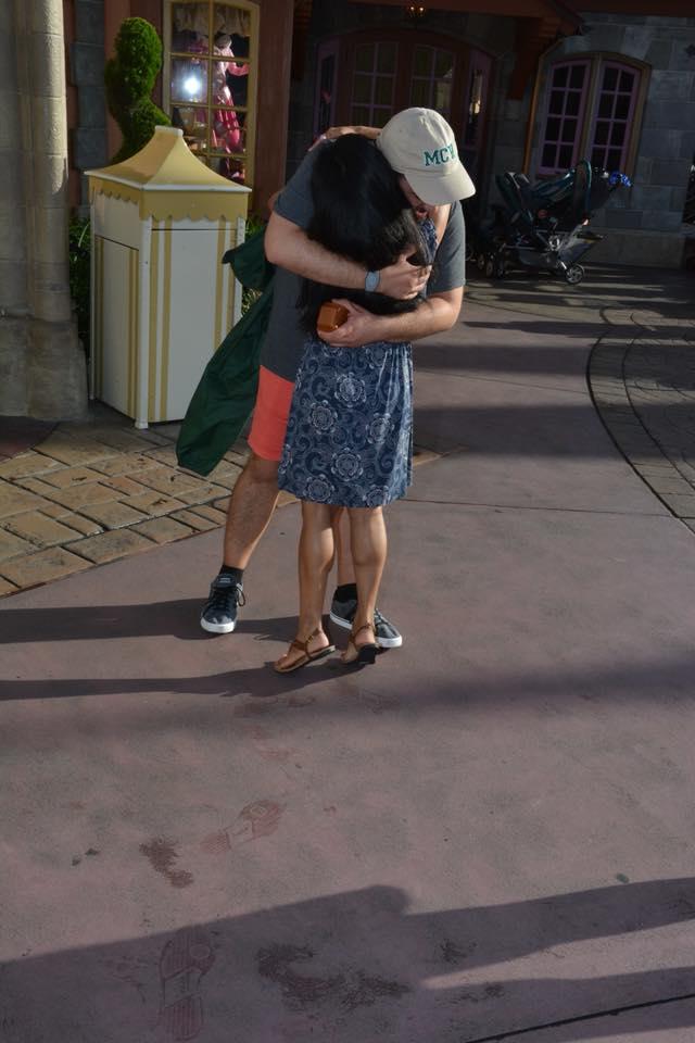 Where to Propose in Disney's Magic Kingdom - Walt Disney World