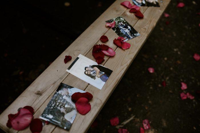 Wedding Proposal Ideas in Botanical Gardens, UC Berkeley