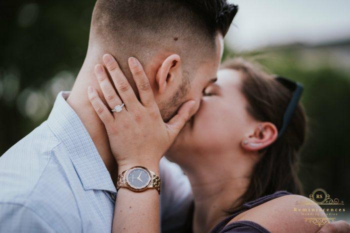 Wedding Proposal Ideas in Edmonton, Alberta