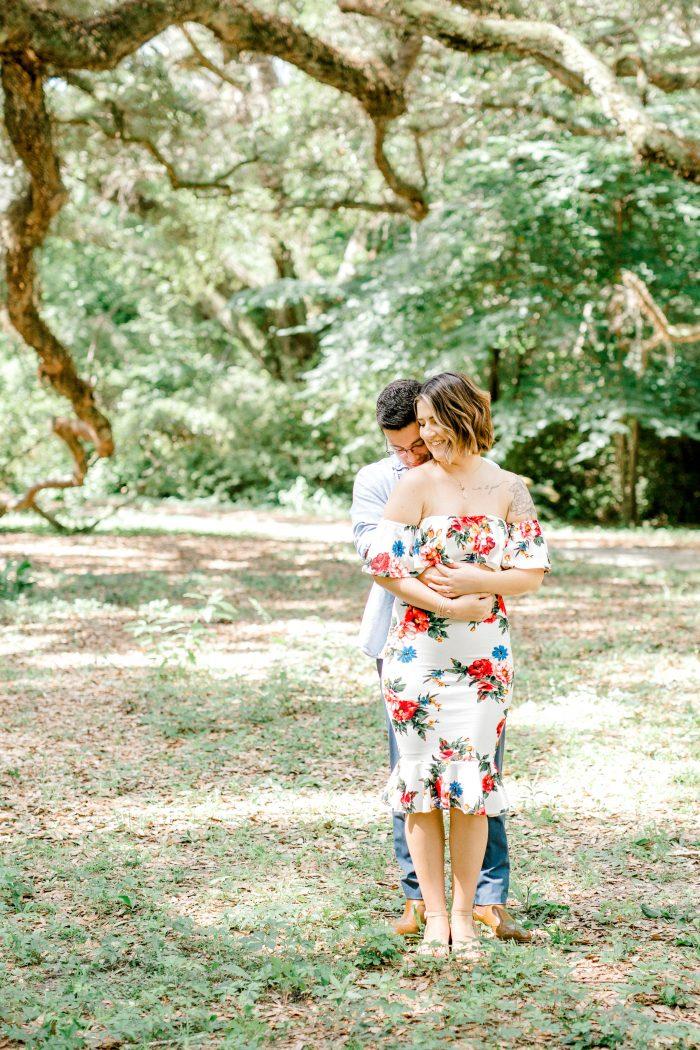 Image 1 of Katlyn and Christopher San