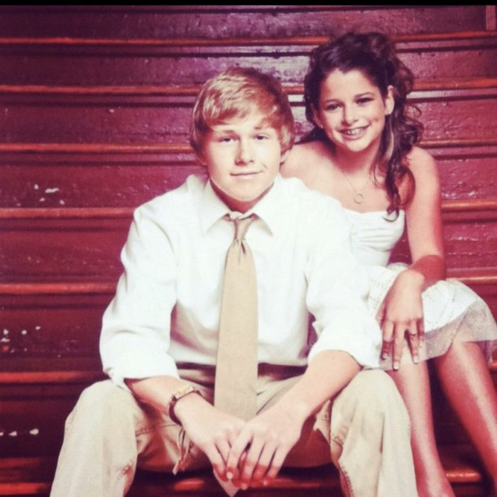 Image 4 of Gabrielle and Zachary