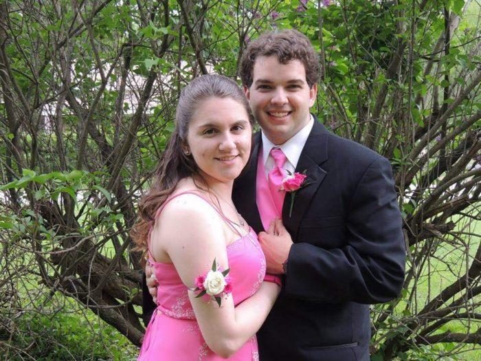 Image 3 of Erica and Josh