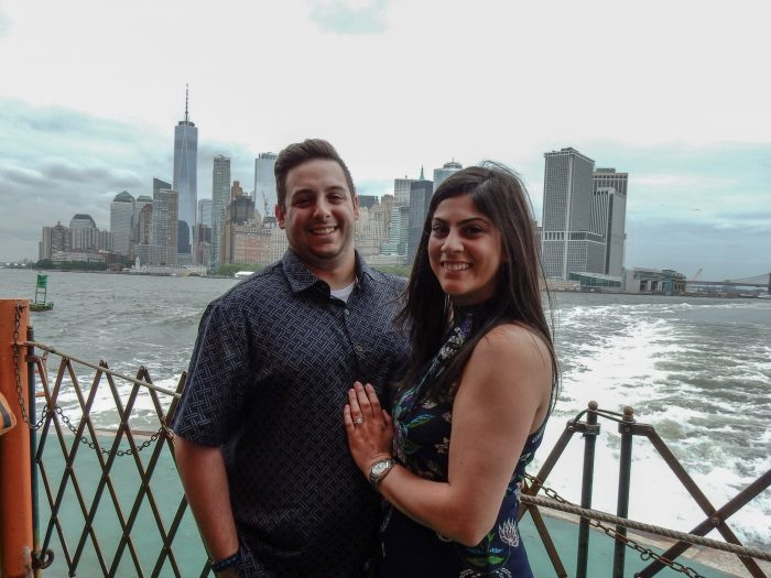 Engagement Proposal Ideas in One World Trade Center