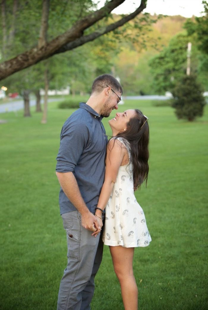 Alexandra lawn dating