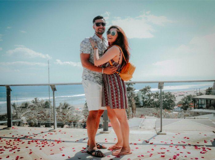 Image 2 of Aneshya and Sanjay