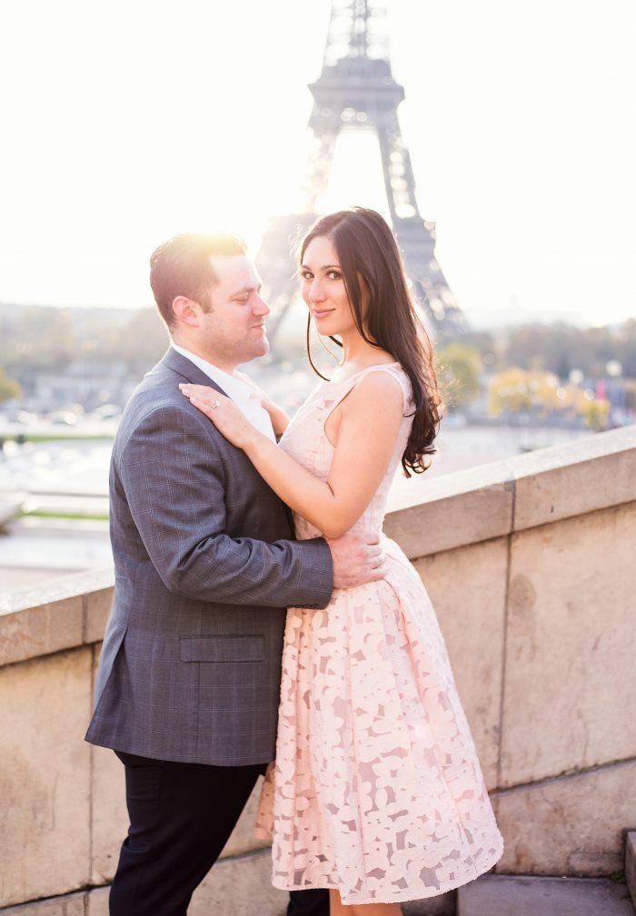 Image 1 of Daniel and Sabrina
