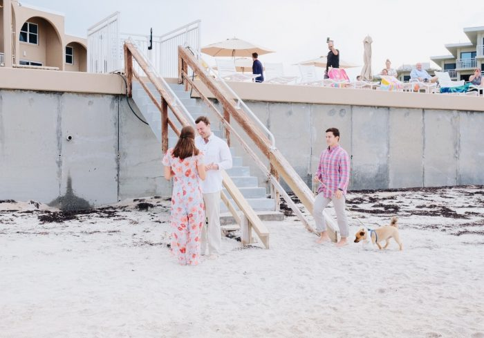 Where to Propose in New Smyrna Beach, Florida