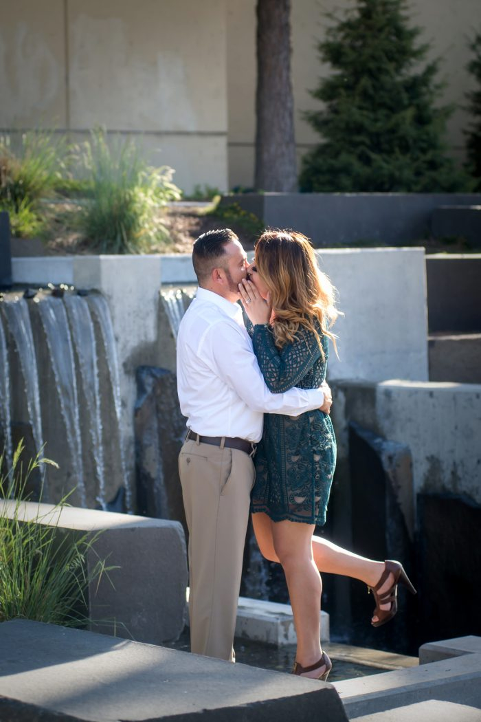 Where to Propose in Spokane
