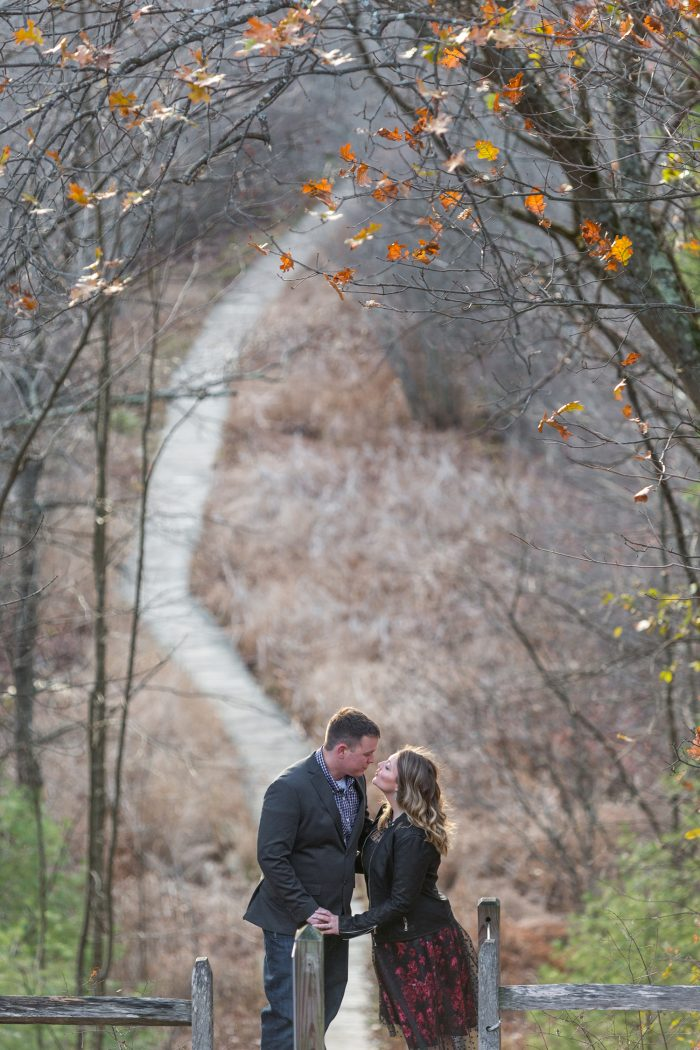 Where to Propose in Massachusetts