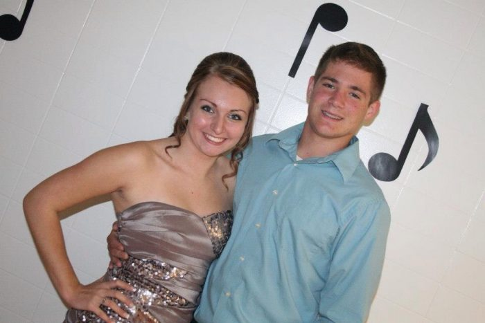 Image 2 of Chelsea and Tyler