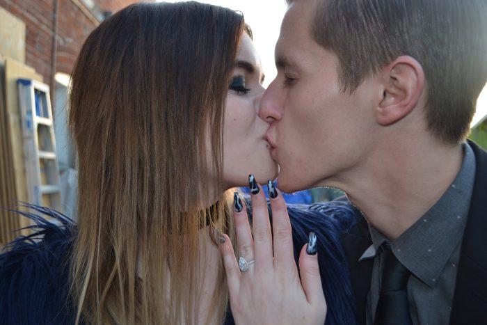 Image 1 of Rachel and Miles