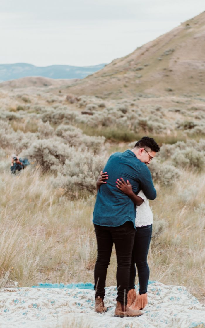 Where to Propose in Bachelor Heights, Kamloops BC