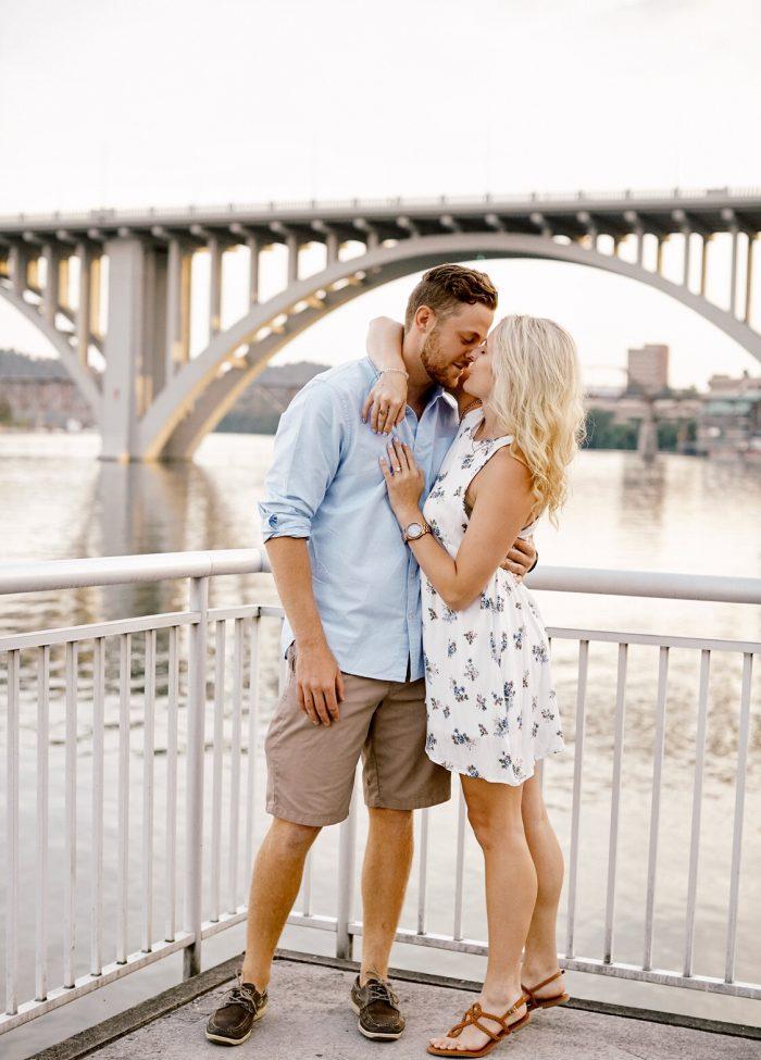 Image 1 of Christibeth and Jared