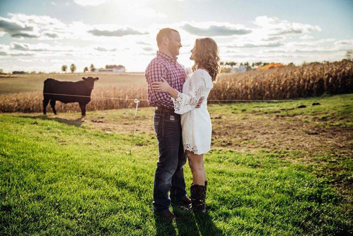 Where to Propose in Farm
