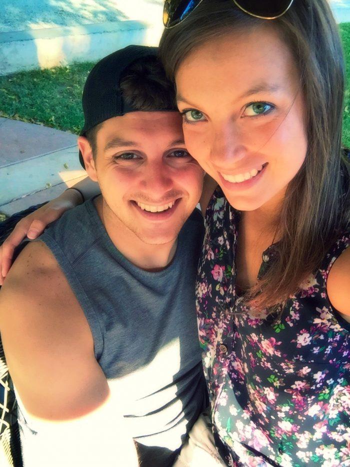 Wedding Proposal Ideas in Baker Beach, CA