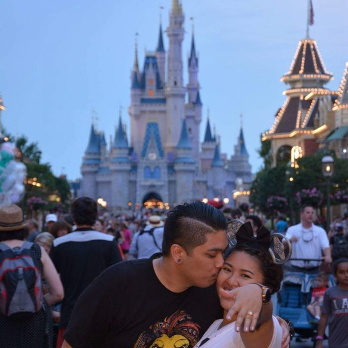 Marriage Proposal Ideas in Walt Disney World