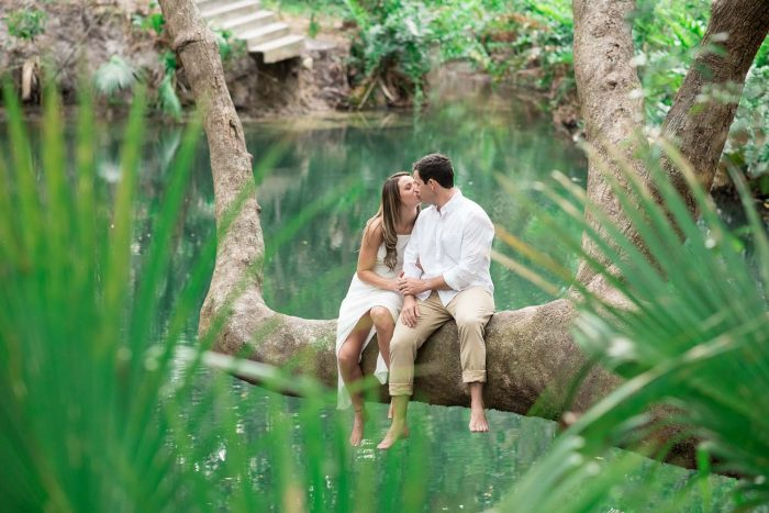 Marriage Proposal Ideas in Florida