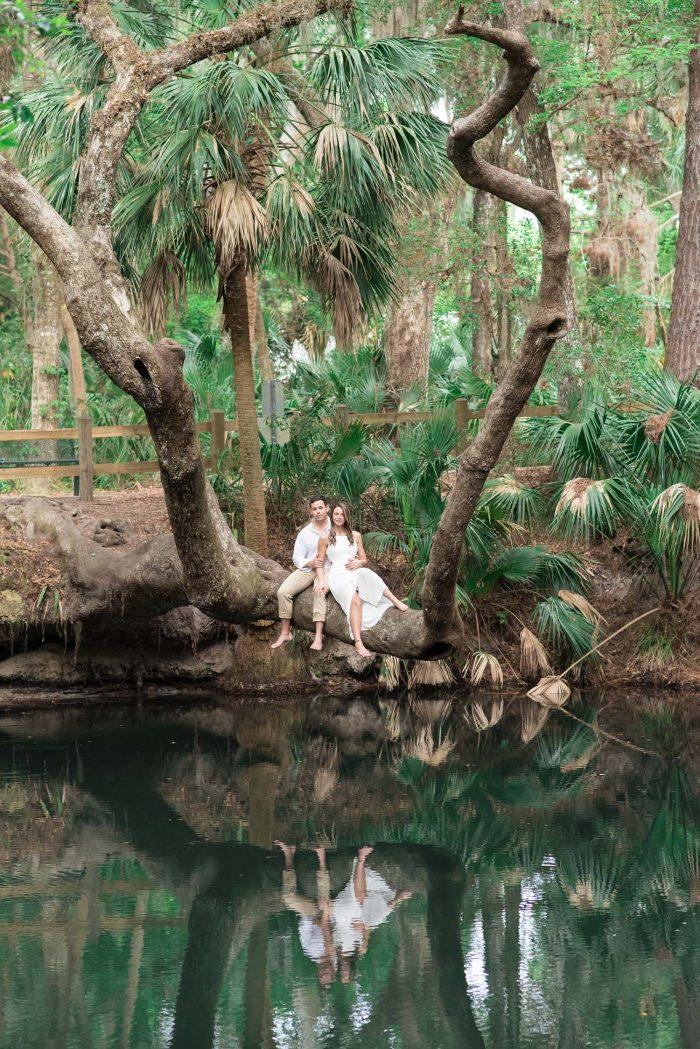 Wedding Proposal Ideas in Florida
