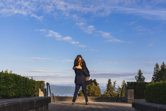 Engagement Proposal Ideas in Vancouver