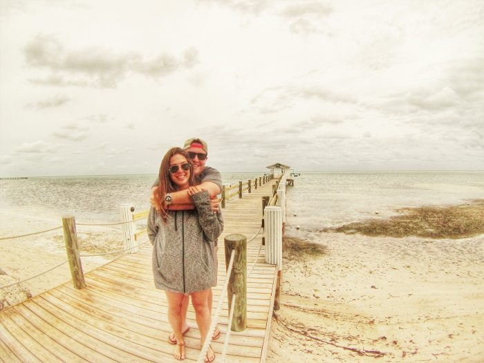 Melissa and Andrew's Engagement in Marriott Harbor Beach (Fort Lauderdale, FL)